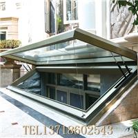 改造天井装天窗 天井固定玻璃开天窗