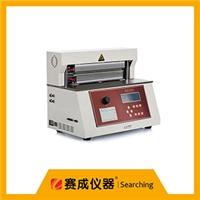 塑料薄膜热封试验机应用