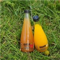 上海玻璃瓶定做28口铝盖玻璃饮料瓶厂