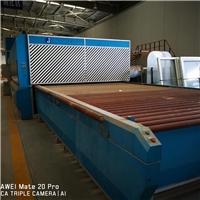   出售九成新杭州精工平彎上下對流鋼爐一套