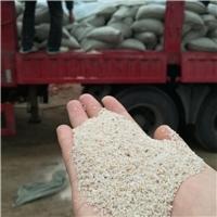 为什么临沂石英砂质量好价格低