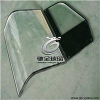 电加热防辐射玻璃钢化玻璃