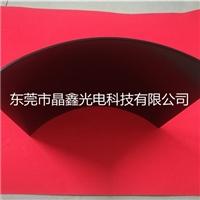 弧形微晶板,弧面微晶板,瓦片微晶板