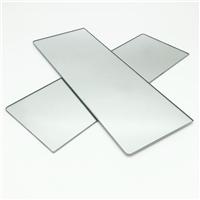 10寸嵌入式高清逼真镜面玻璃 PC配置镜面玻璃厂厂