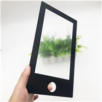 工控液晶屏AG防眩光玻璃-阳光下可视液晶屏钢化玻璃