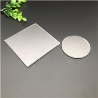 3.2mm布纹灯具玻璃 广东知名灯具玻璃厂家