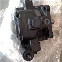 戈力PV2R2-59-L-RAA油泵