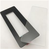 对位精准无气泡自动贴合AG玻璃 3M背胶AG玻璃