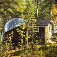 球形玻璃屋 异形玻璃屋 度假玻璃屋定做 透明玻璃房