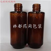 厂家直销60ML棕色玻璃瓶