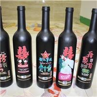 山东酒瓶定制,打印logo,uv打印机哪种好?