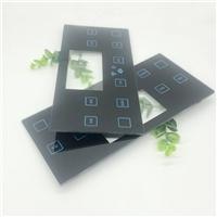 丝印玻璃予你更多无限可能 独特创新丝印钢化玻璃
