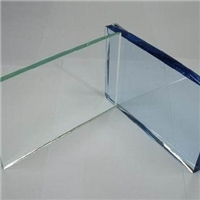 北京燕莎安装大片钢化玻璃超白钢化玻璃安装方法