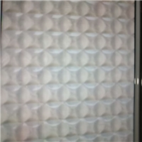 建筑玻璃-金元,双方格,水立方