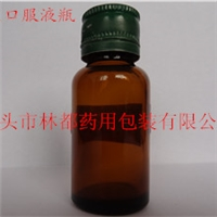 沧州林都厂家现货供应10毫升口服液玻璃瓶