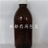 河北林都厂家直销250毫升化工玻璃瓶 安全可靠