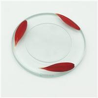 取暖机钢化玻璃 无烟无尘节能环保取暖机钢化玻璃厂