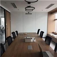 北京厂家安装 玻璃白板 超白磁性钢化玻璃白板