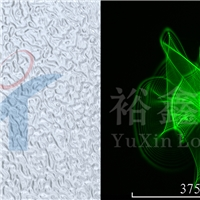 75雾度 温室减反射玻璃 裕鑫隆昌生产厂家