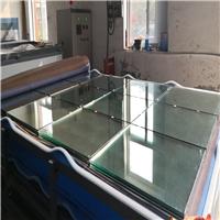 玻璃夹胶炉玻璃面包炉