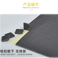 山东厂家年底促销玻璃软木垫黑橡胶垫子EVA垫隔离垫片