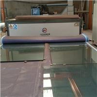 玻璃夹胶设备夹层设备问题分析