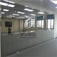 审讯室单向透视玻璃厂家厂