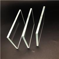 超白玻璃 高光镜头下高透超白玻璃厂