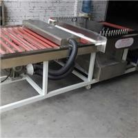 河南中空门厂专用玻璃清洗机
