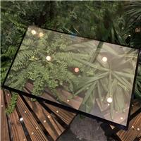 设备面板AG玻璃 客户指定雾度超白AG玻璃厂