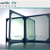 手工装真空玻璃 真空窗户玻璃价格多少