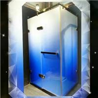UV渐变贴膜淋浴房系列