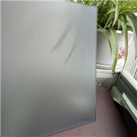 玉砂原片玻璃