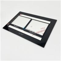 橱窗展现显示器玻璃 AG AR AF三效合一显示屏玻璃加工