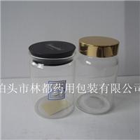 膨胀系数高 高硼硅玻璃瓶 林都厂家大量现货