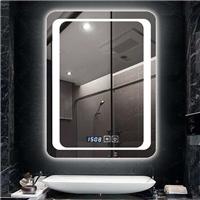 浴室化妆镜 方形