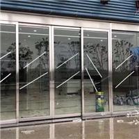 佛山自动门感应门商场办公楼大门订制厂家厂
