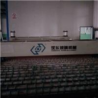 汉东夹层夹胶玻璃生产线厂