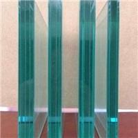 四川防弹防砸玻璃复合型特种玻璃报价厂