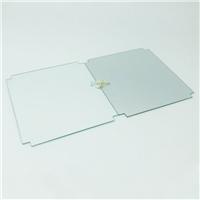 透明无障碍提词器玻璃 2mm脱稿神器提词器玻璃