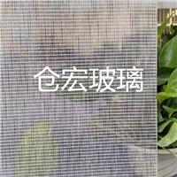 上海夹胶钢化玻璃厂家