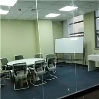 辨認室專項使用防爆單向透過玻璃