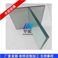 夹胶玻璃双层钢化 来图来样加工定制 厂家制作