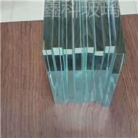 超白玻璃  高度透明玻璃