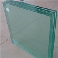 西安钢化玻璃夹胶玻璃价格