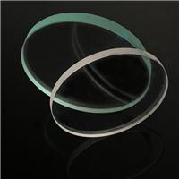 国产工艺超白 普通钢化玻璃定做 免费测量当天出货