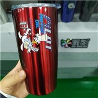 厂家直销平板圆柱体一体机 保温杯打印机 玻璃打印机