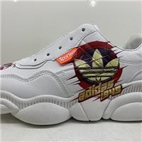 广州3D鞋子打印机 石井小白鞋3D打印 麦昆小白鞋