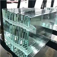 超白玻璃颜色晶莹剔透鱼缸专项使用