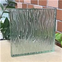 厂家直销热熔玻璃 压铸玻璃 压花玻璃